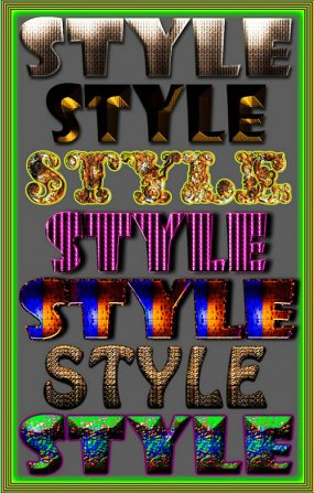 Photoshop Styles from Gala3D - 21